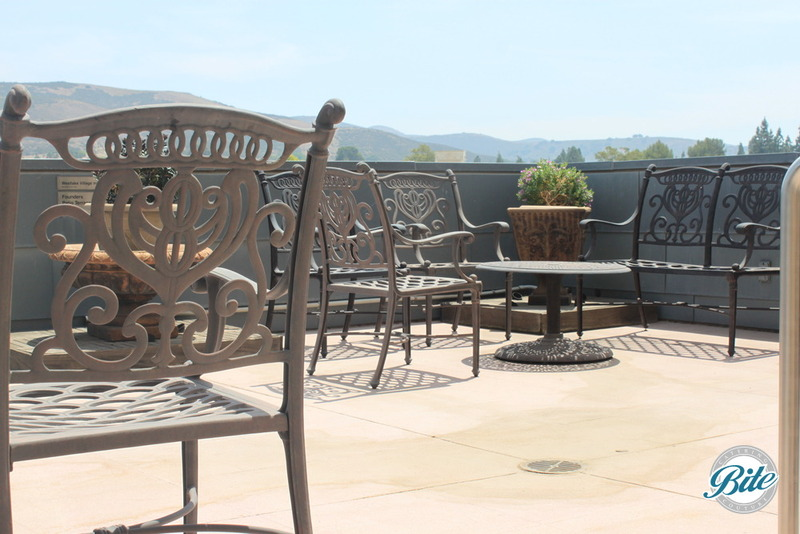 Thousand Oaks Civic Arts Plaza Founder's Room Patio