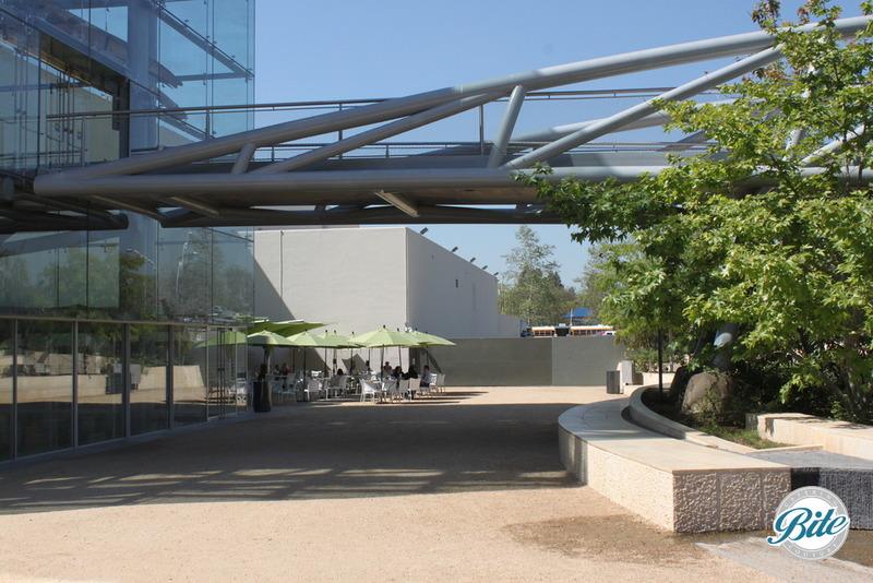 Natural History Museum Modern Bridge