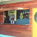 Studio 1342 Outdoor Bar