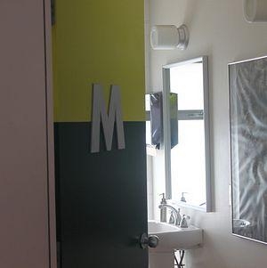 Studio 1342 Men's Restroom