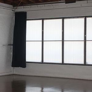 Studio 1342 Studio Windows