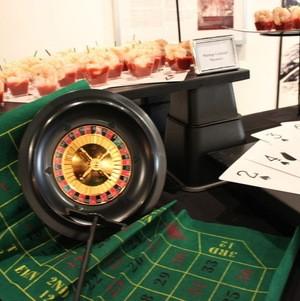 Casino Display