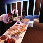 Corporate Film Screening  - Stations and Bar