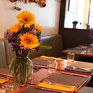 Table Setting - Spring @ Bitebar