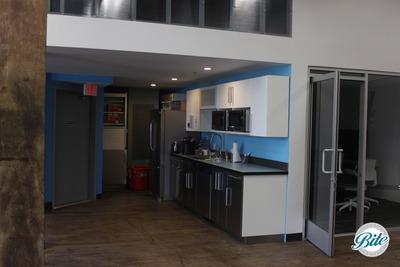 Blankspaces DTLA Kitchen