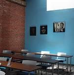 Blankspaces DTLA Classroom Back