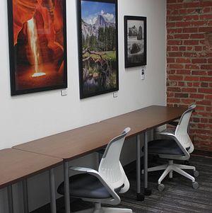 Blankspaces DTLA Meeting Room
