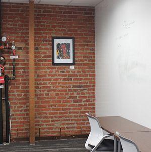 Blankspaces DTLA Meeting Room Side