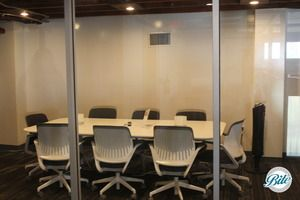 Smaller Meeting Rooms