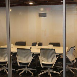 Blankspaces DTLA Meeting Room Upstairs