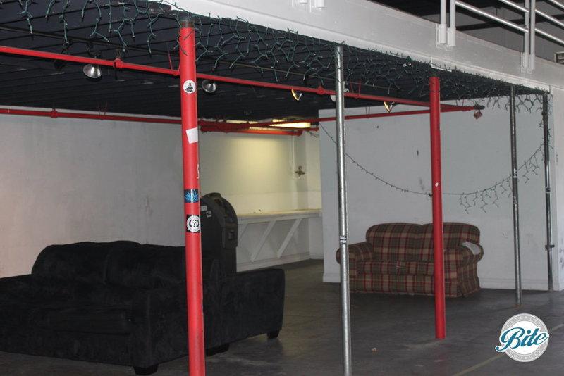 Mad Ave Lounge Area 2